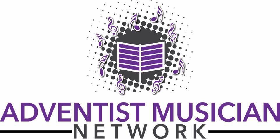 Adventist-Musician-Network logo