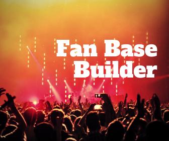 Fan Base Builder product image