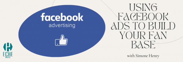 Using Facebook Ads course cover